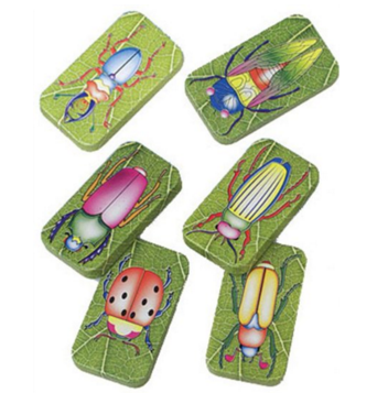 bug noise maker clickers