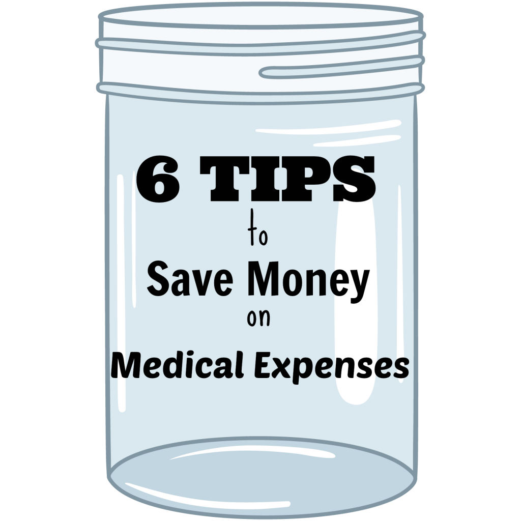tips to save money on medical