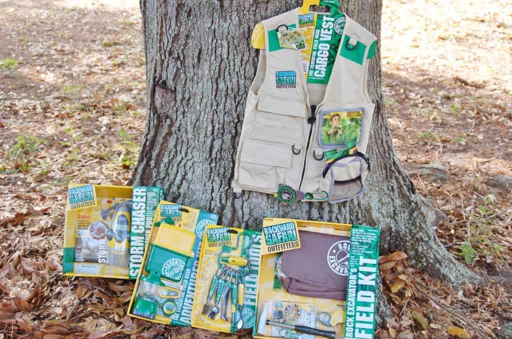 backyard safari explorer kits review surviving a teachers salary
