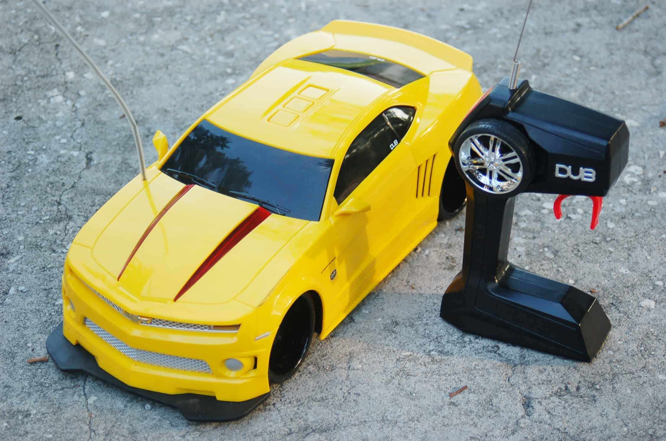 Cool Remote Control Toys This car is really cool it