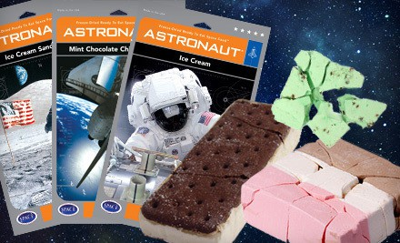 walmart astronaut ice cream - photo #7