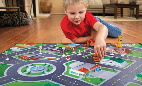 Discovery Kids Play Mat just $15 Shipped!
