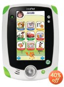 *HOT* LeapFrog LeapPad AND Gel Skin ONLY $59.99 shipped!!!