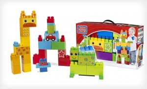 mega bloks big creations box