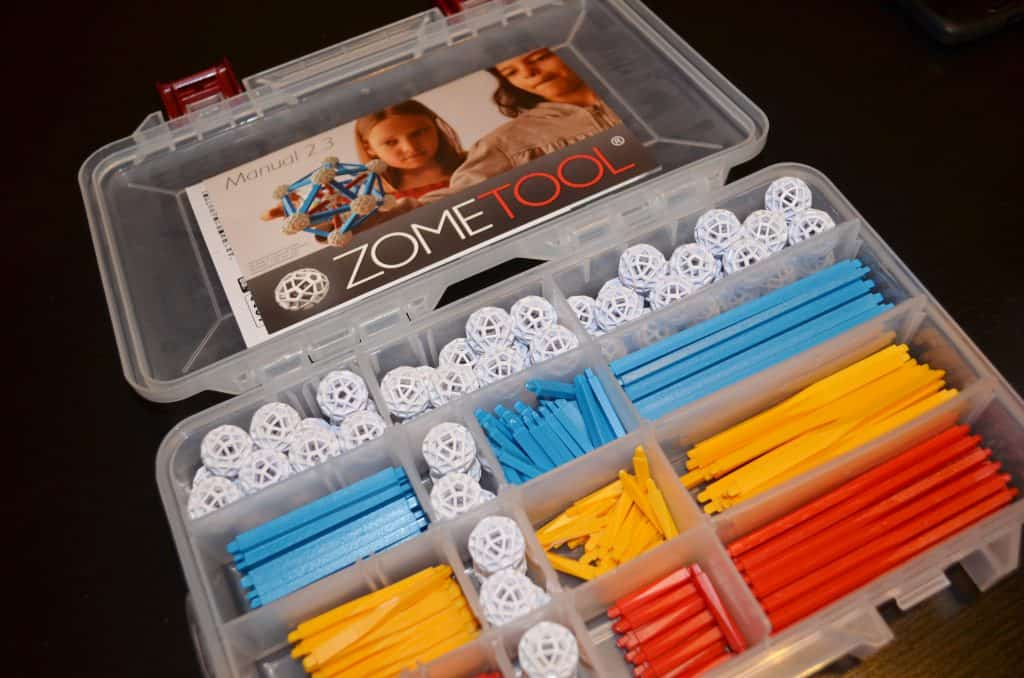 Zometool Creator Kit
