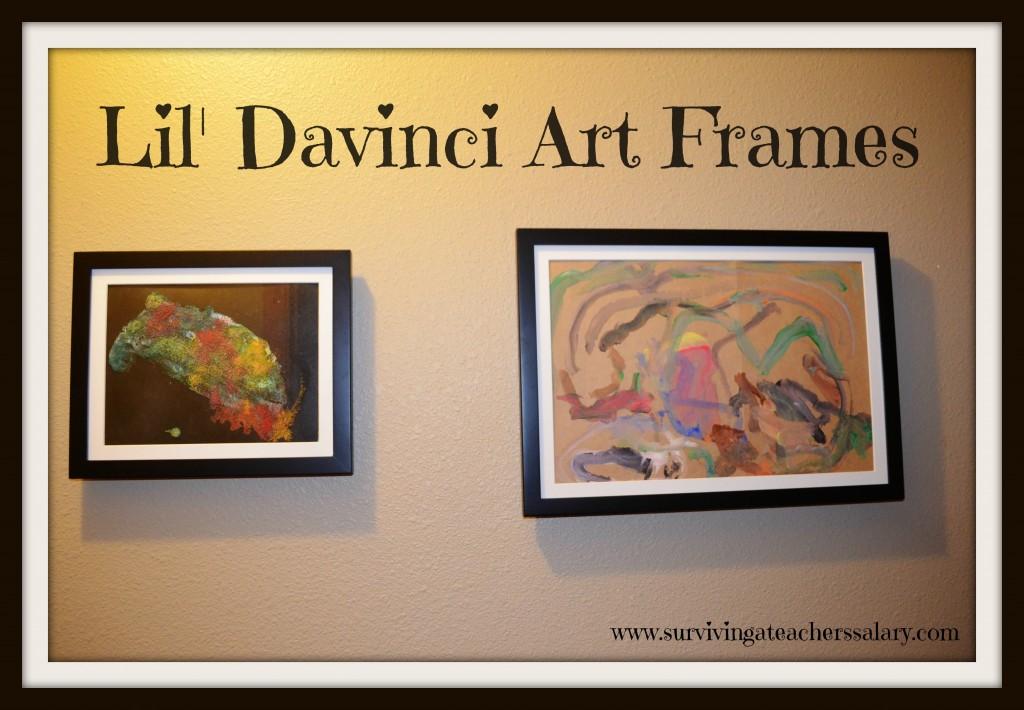 lil davinci frame to - photo #6