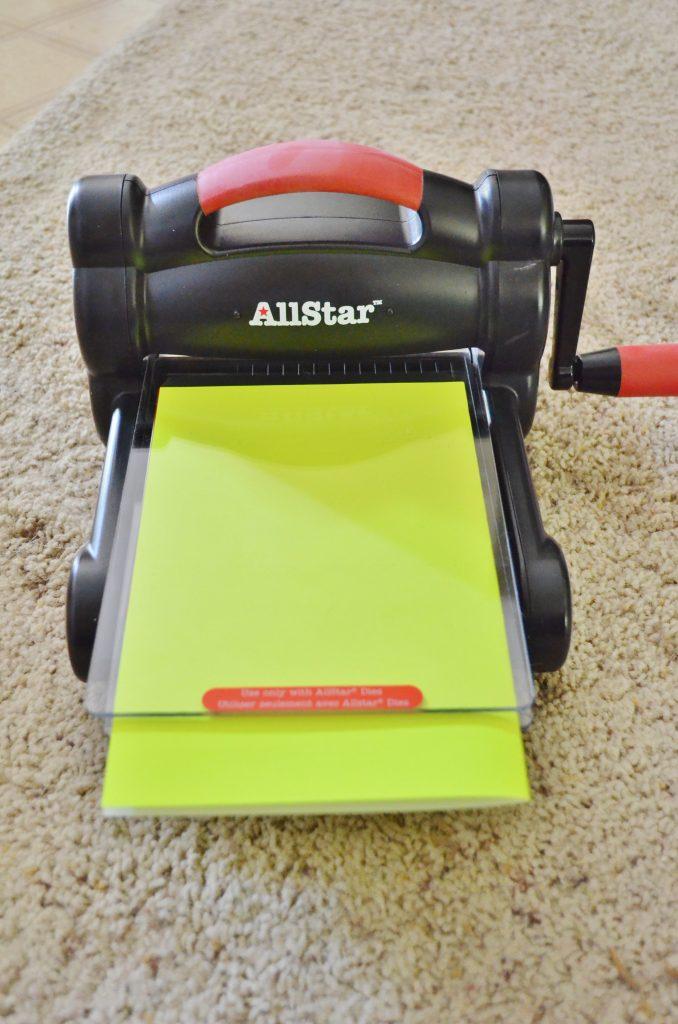 Ellison Allstar Superstar Machine Review Promo Code Amp