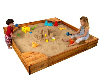 sandbox for kids
