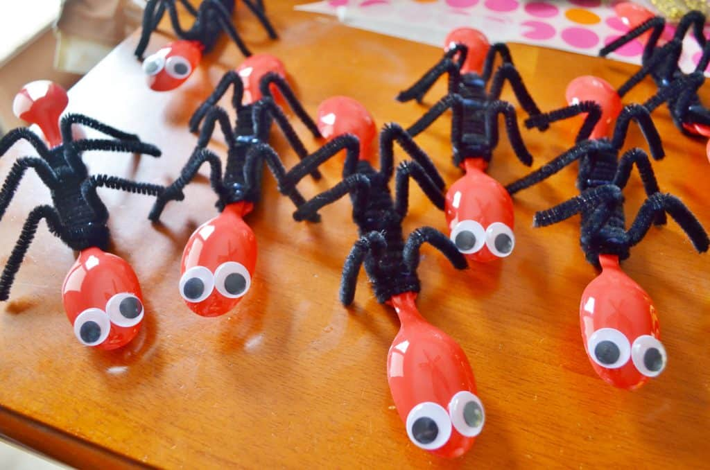 army of ant craft for kids