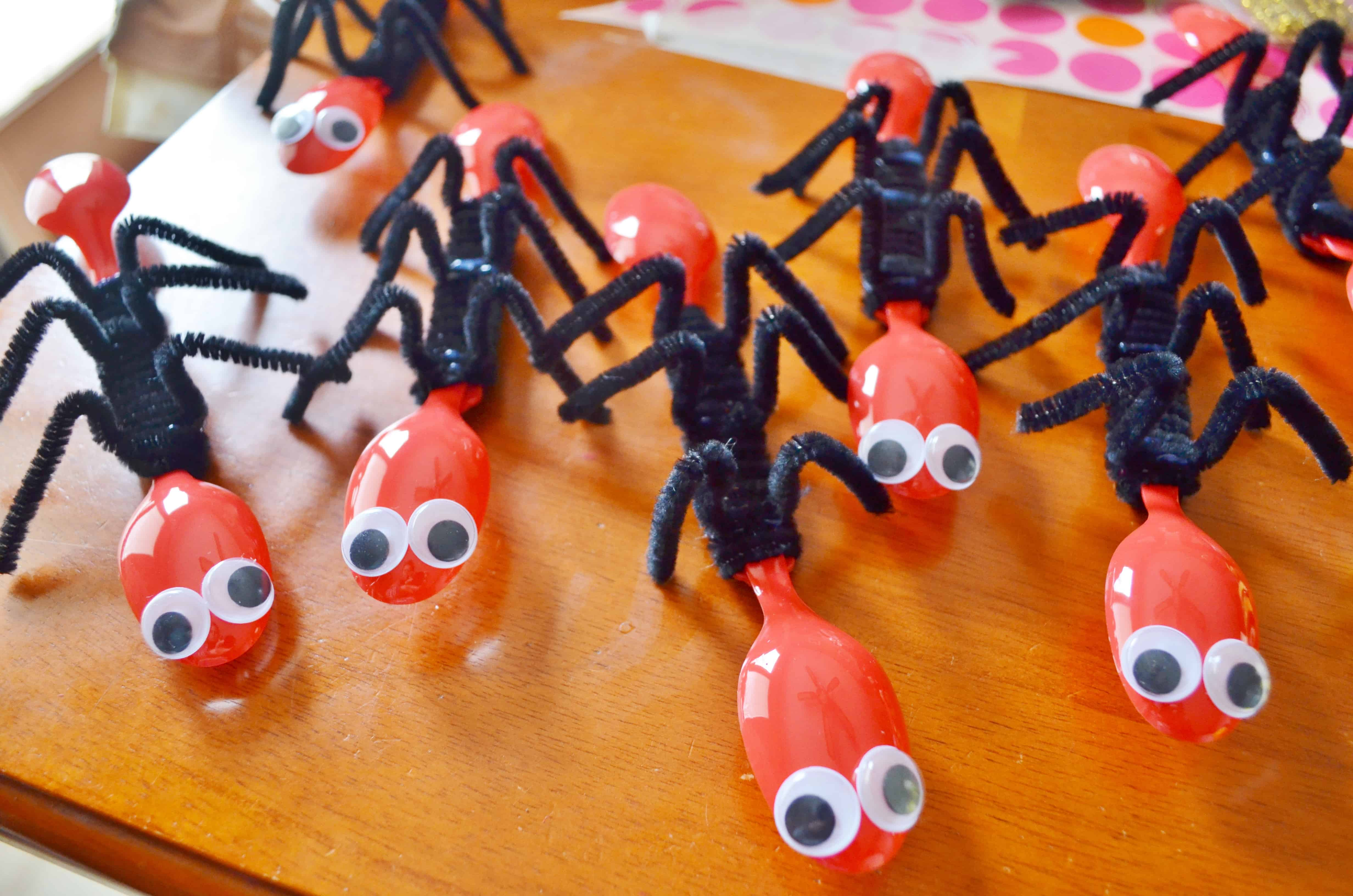 Ant Crafts For Pre K