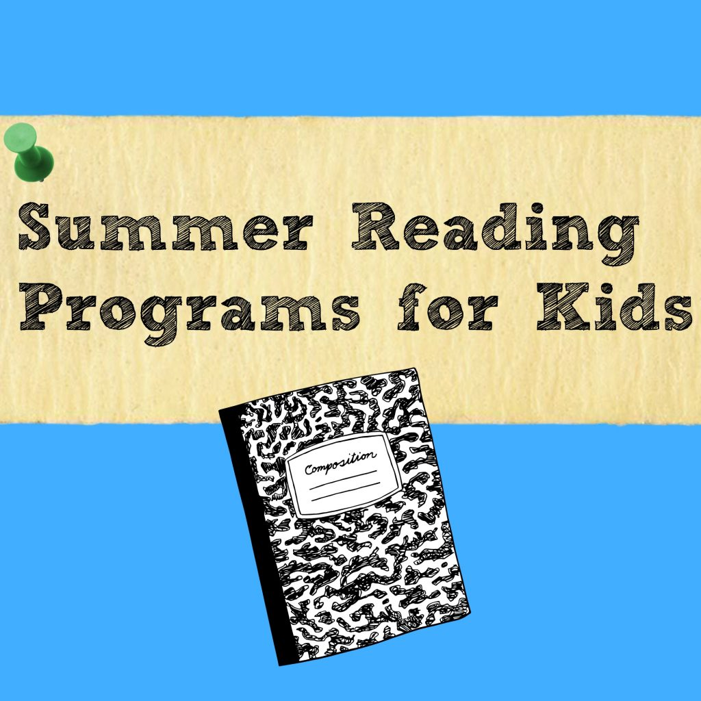 Summer Reading Programs For Kids 2014 Surviving A