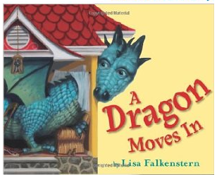 a dragon moves in ebook