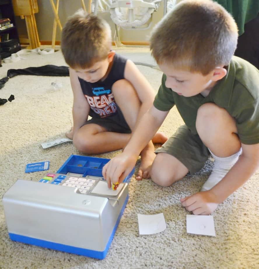 learning resources math cash register for kids - Learning Resources Cash Register