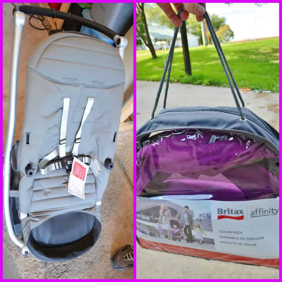 britax affinity stroller initial review thoughts surviving a teacher 39 s salary. Black Bedroom Furniture Sets. Home Design Ideas