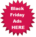 black friday ads logo