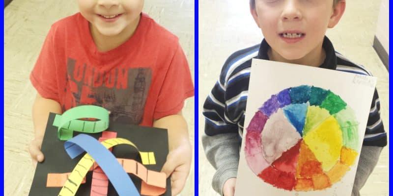 The Official Home Art Studio Curriculum for Homeschool & Classrooms