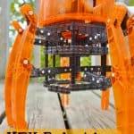 vex robotics by hexbug stem education