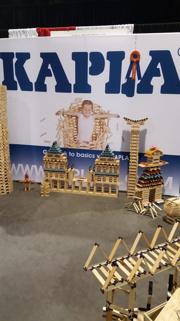 kapla building blocks