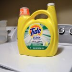 Tide Laundry Detergent Stock up and Save Sale