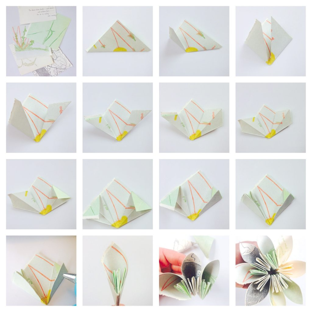 Decorate with Pretty Papers DIY Home Decor