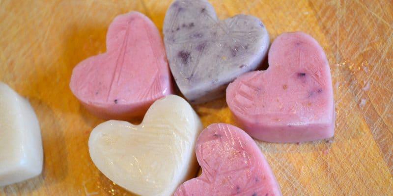 Frozen Yogurt Snack Ideas for Kids