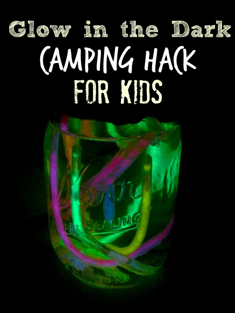 Mason Jar Crafts For Kids Night Lights