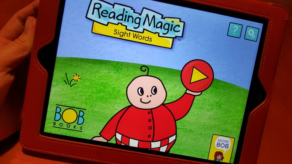 BOB BOOKS Sight Words First Grade 10 Book Box Set Lynn Maslen Kertell Scholastic