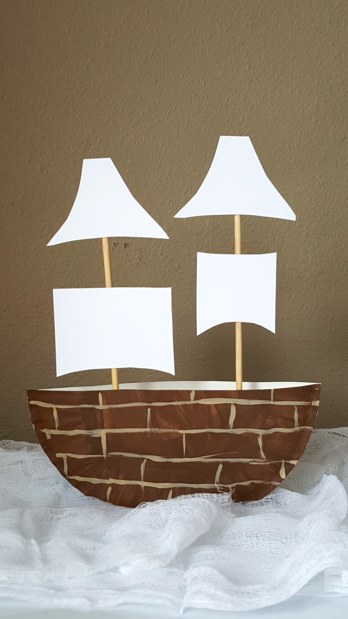 mayflower paper plate craft u0026 projects for kids