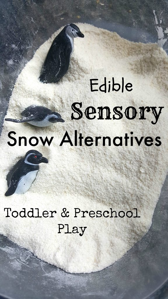 edible sensory snow alternativesedible sensory snow alternatives