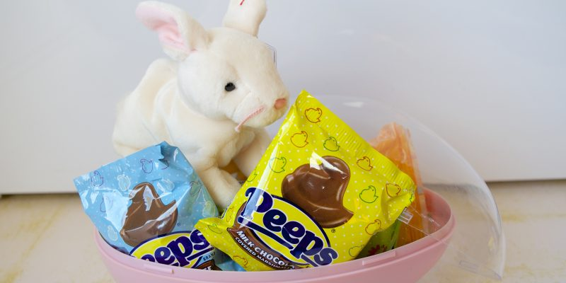 Peeps for the Entire Family Easter Giveaway