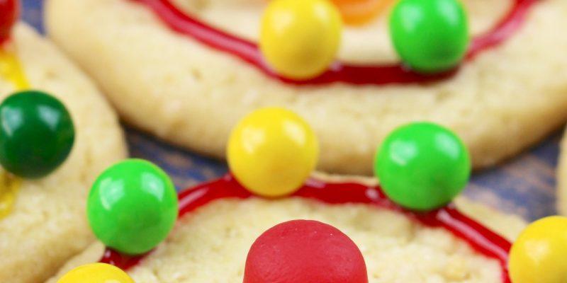 Cinco de Mayo Sombrero Cookies Celebration