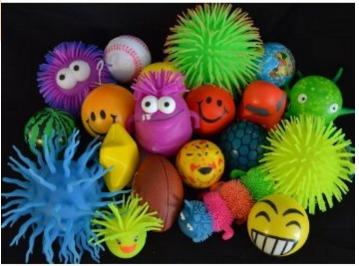 squeeze fidget toys
