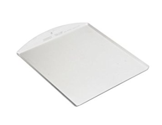 flat commercial cookie sheet