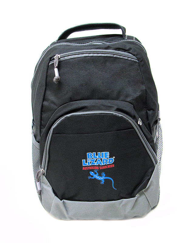 Blue Lizard Backpack Giveaway