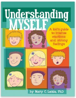Understanding Myself Emotions Book