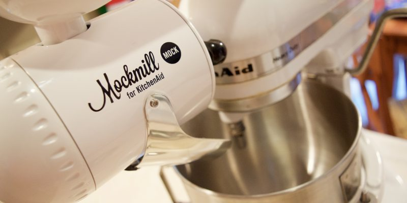 MockMill Grain Mill Attachment for Stand Mixers Review