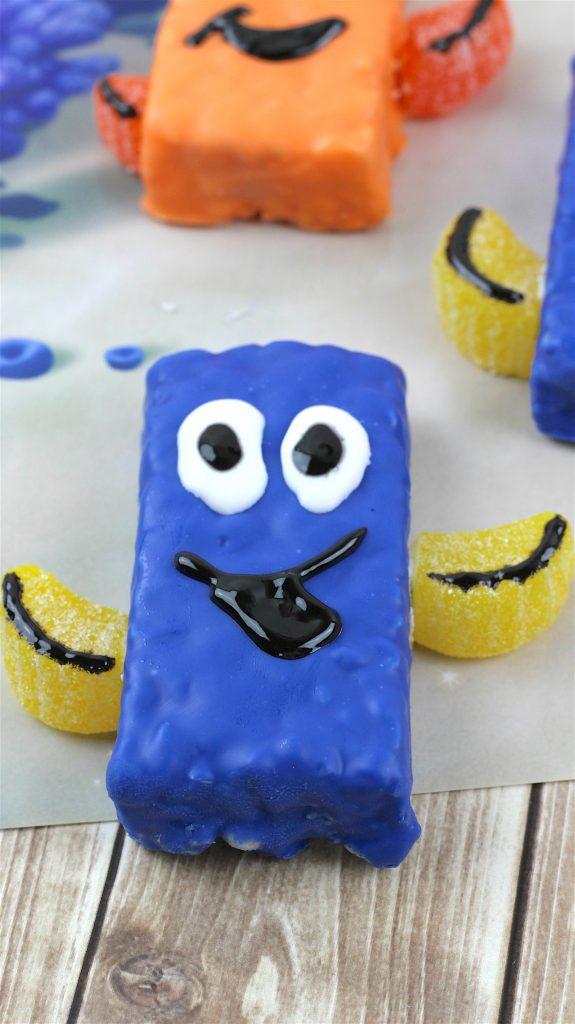 Blue Dory Cookies Recipe — Dishmaps