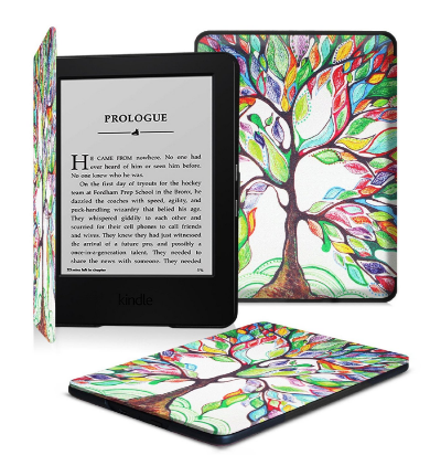 Kindle e-Reader Cover Case