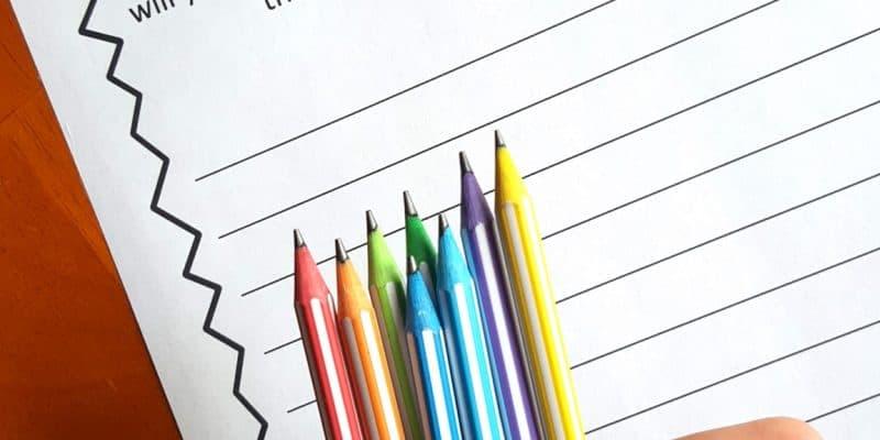 5 Imaginative Writing Prompt Printables