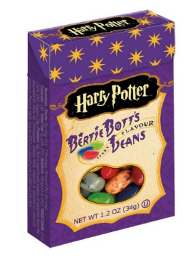 Harry Potter Bertie Bott's Jelly Beans
