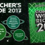 FREE GUINNESS WORLD RECORDS Teacher's Guide 2017