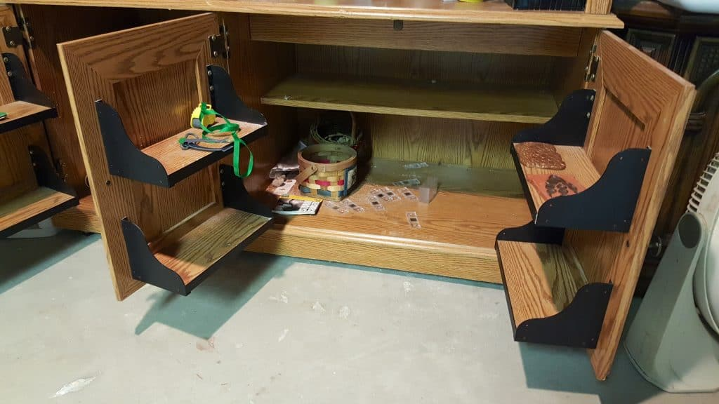 How to Make a Science Center from an Entertainment Center