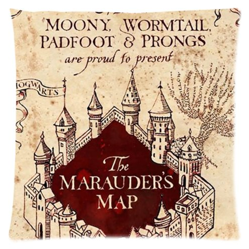 marauders-map