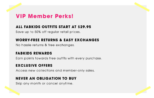 Sign up for VIP at FabKids & Get 2 Pairs of Shoes for $10!