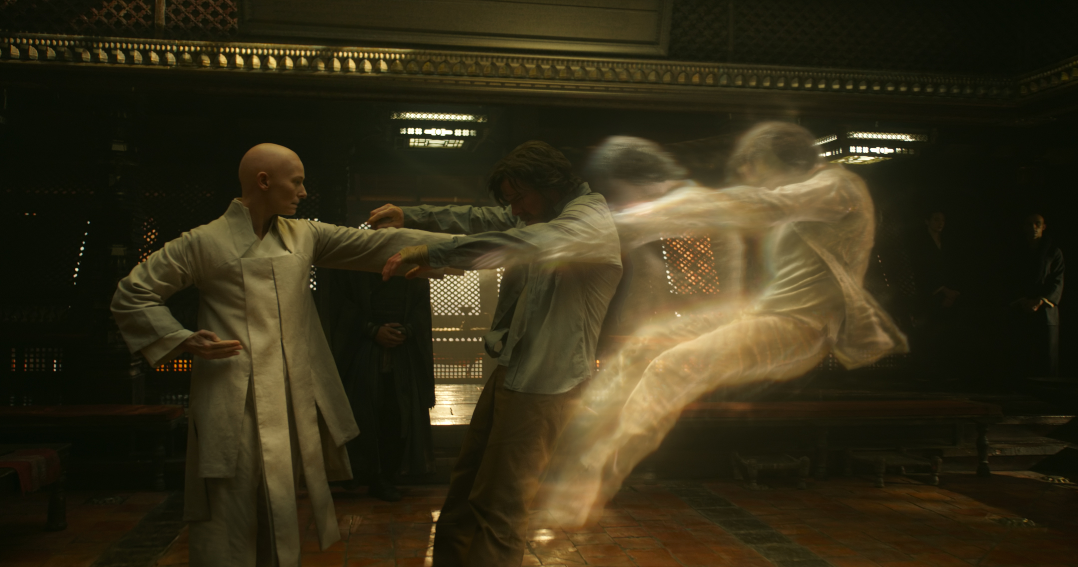 Meet Dr. Strange: An Exclusive Interview with Benedict Cumberbatch