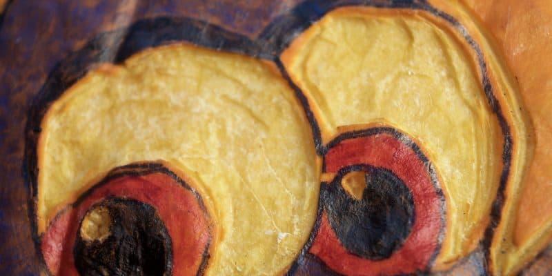 Finding Dory Halloween Activities, Party Tips, & Pumpkin Carving