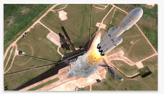 Liftoff VR