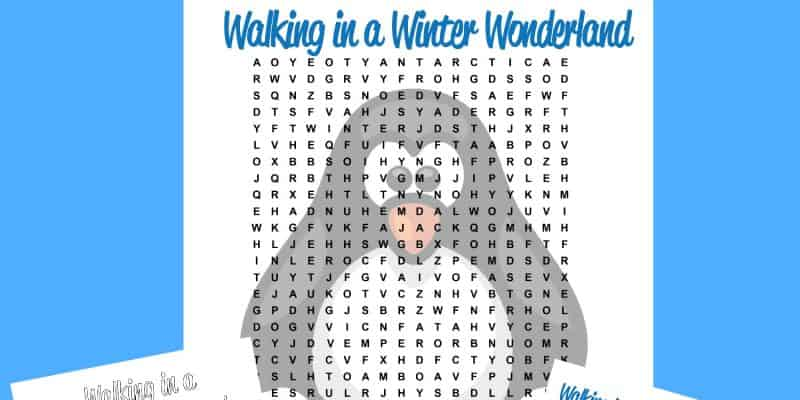 Free Printable Penguins Worksheets & Coloring Pages