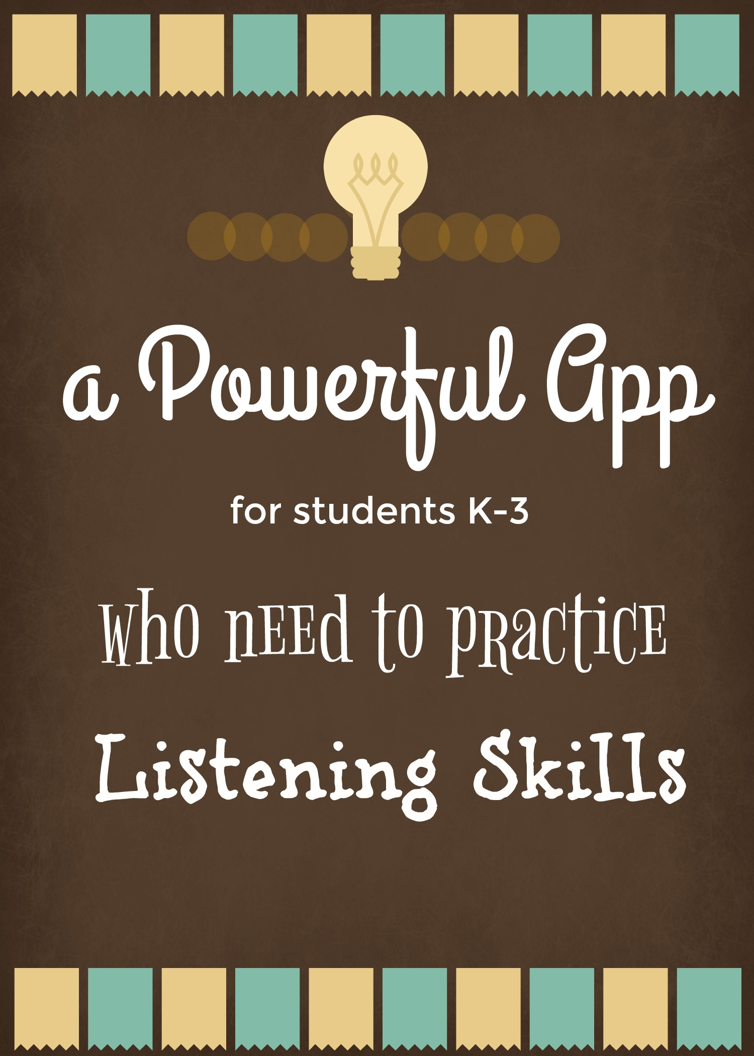 powerful app for listening skills practice