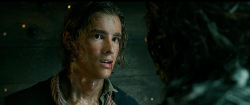 Pirates of the Caribbean: Dead Men Tell No Tales exclusive image